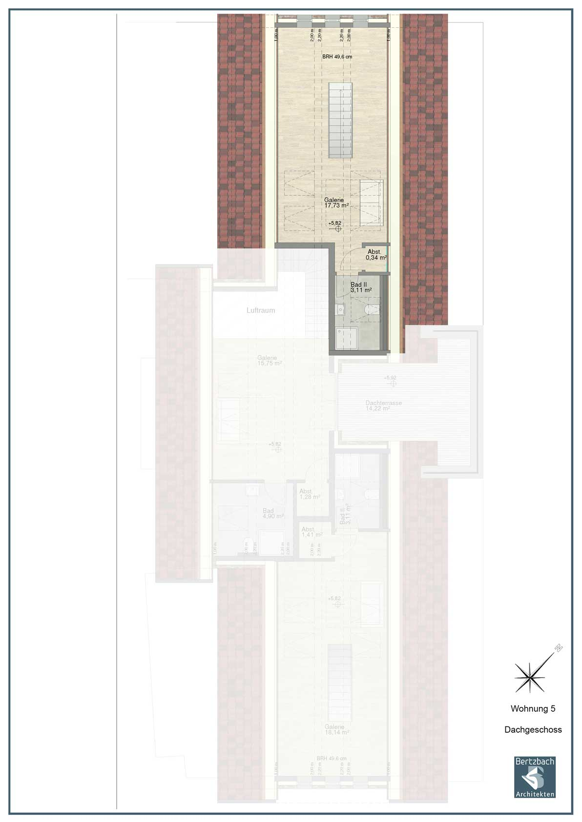 Wohnung 5 Galerie