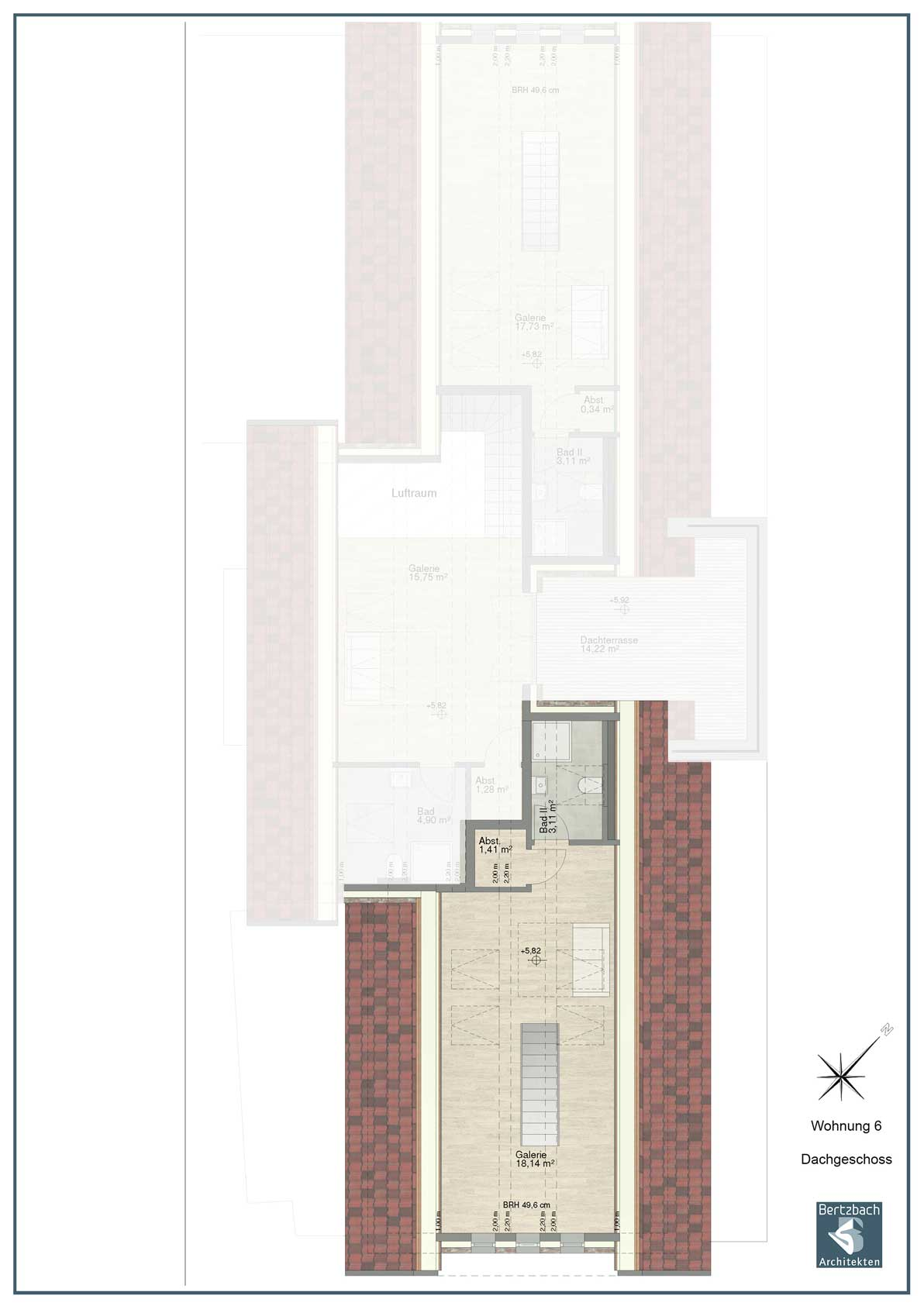 Wohnung 6 Galerie