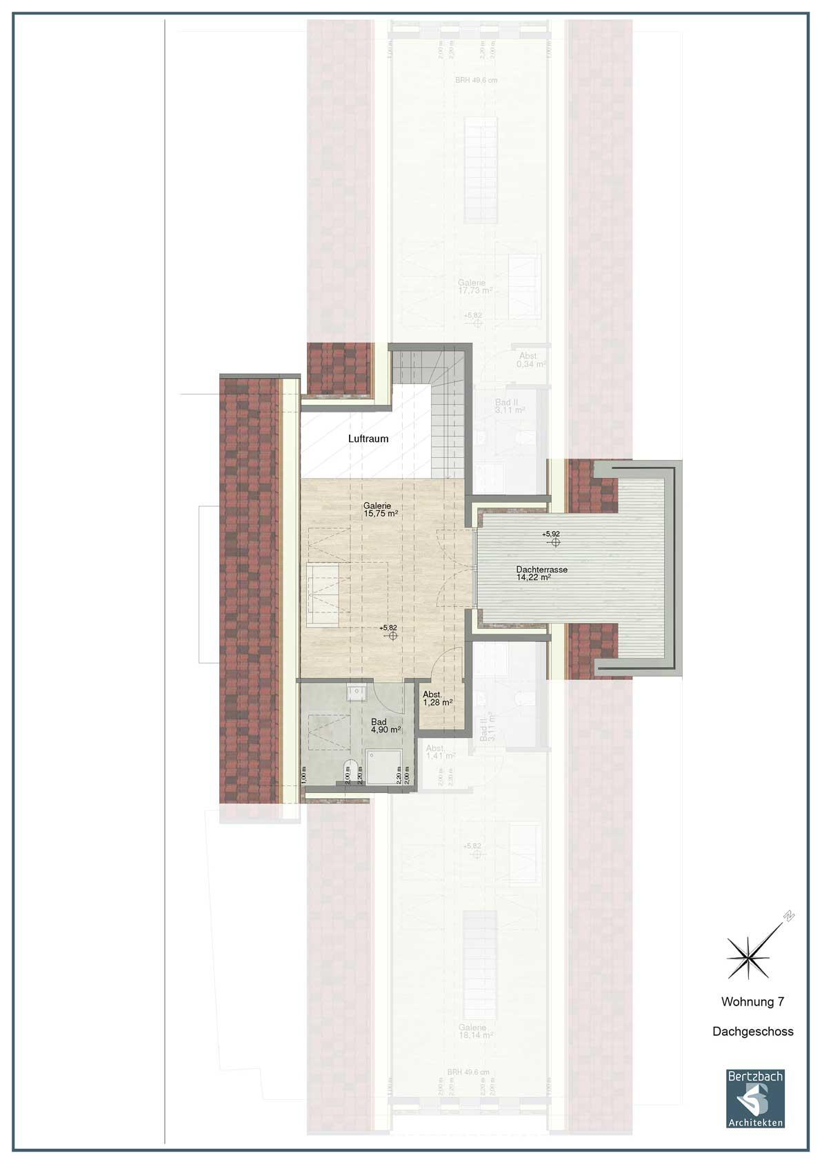 Wohnung 7 Galerie